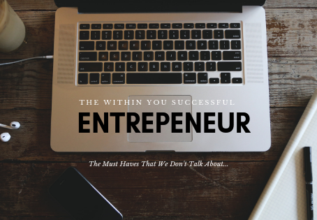 How To Be Successful Entrepreneur...