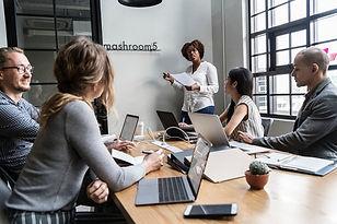 Corporate Coaching Bulgaria