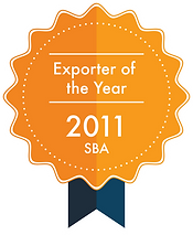Exporter of the Year 2011