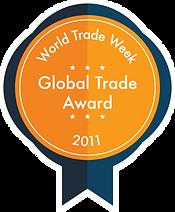 Global Trade Award 2011