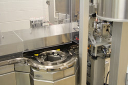 Aptar UDS Filling and Assembly Systems
