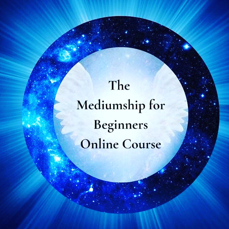 Mediumship for Beginners Online Course