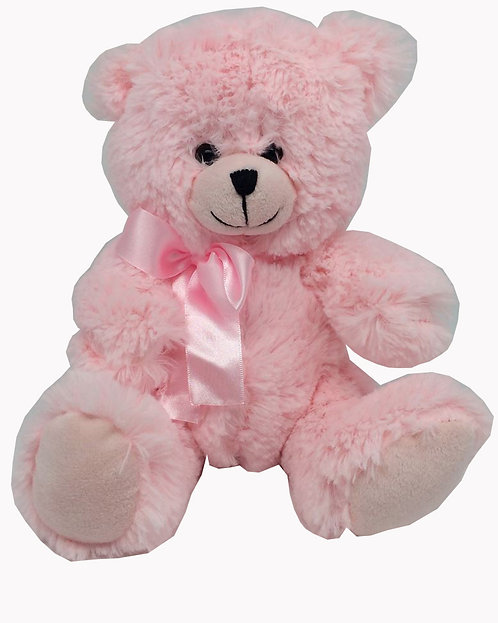 Buddy Bear Pink