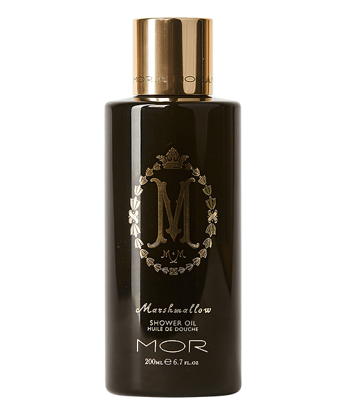 Marshmallow Shower Oil MOR