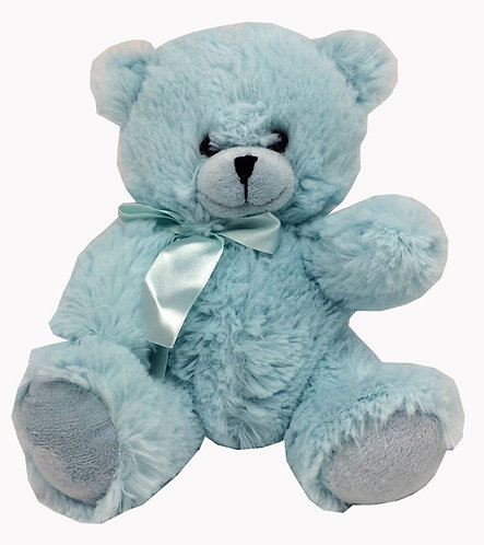 Buddy Bear Blue