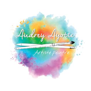 Audrey Ayotte - Artiste Peintre