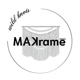 MAKrame - Wild Knots