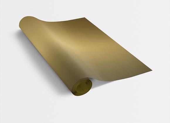 B-Flex Metallic Gold (1yd)