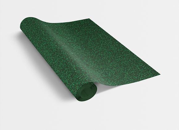 B-Flex Sandy Glitter Green (1yd)