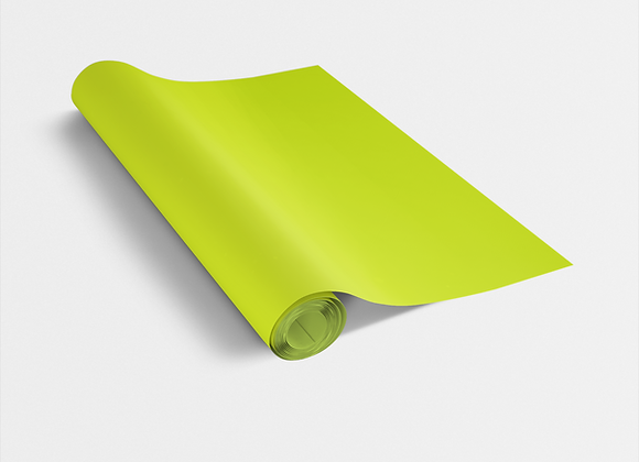 B-Flex Fluo Neon Yellow (1yd)