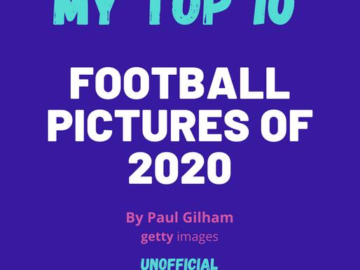 My Top 10....