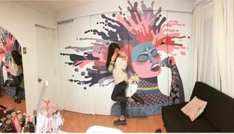 Cherry Bomb Manicure y Diseño:                         El Arte en Uñas, colores y texturas en las ma