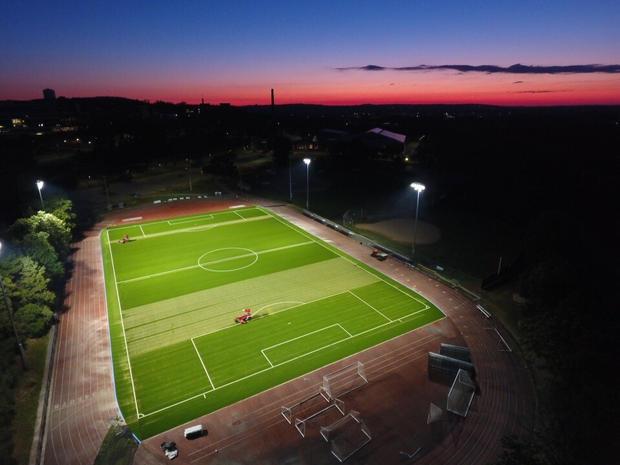 Brandels Field