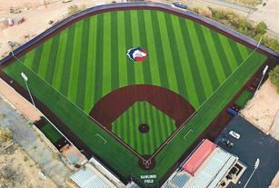 Rawlings Baseball Field