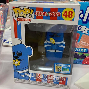 A first look at a SDCC Exclusive