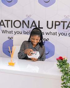 National Uptake