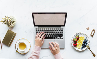 How to Start Your Own Blog and Business Social Accounts