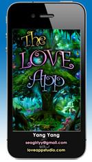 Logo for The Love App