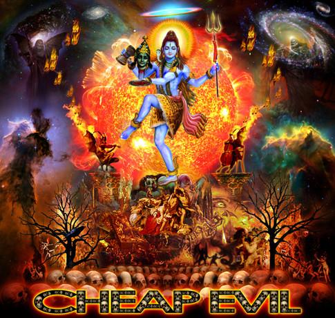 Cheap Evil - Free Again