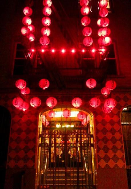 Lantern House