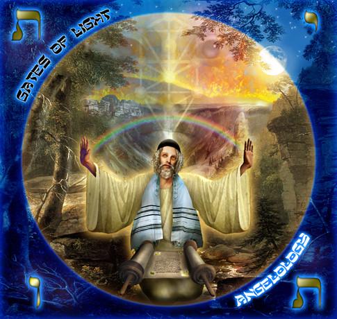 Gates of Light - Angelology
