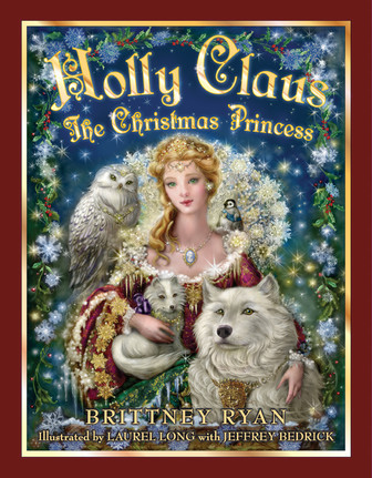 Holly Claus, The Christmas Princess