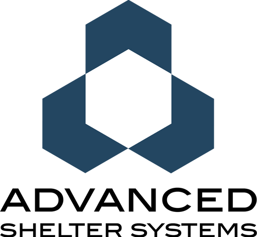 Logo for Advanced Shelter Systems
