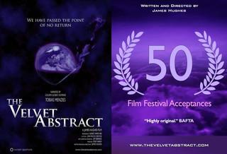 50 Film Festival Acceptances
