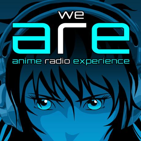 Anime Radio Experience