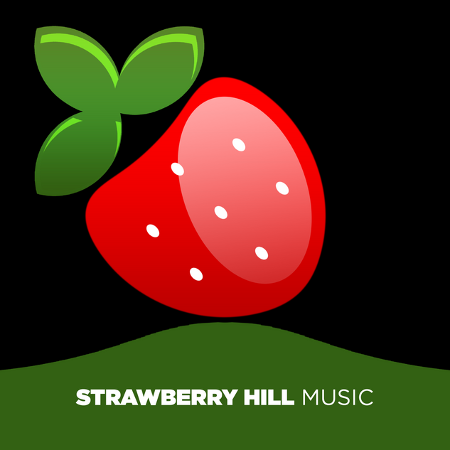 Strabwerry Hill Music