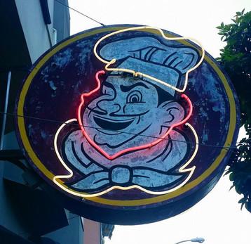 Neon Chef