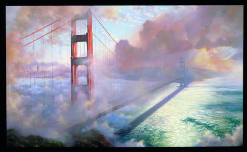 Light of the Golden Gate