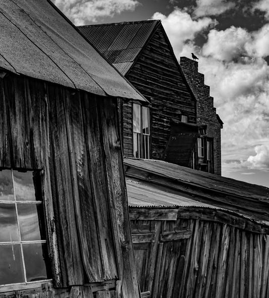 Bodie Buildings #1