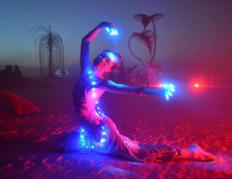 Playa Lights