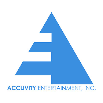 Logo for Acclivity Entertainment, Inc.