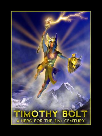 Timothy Bolt