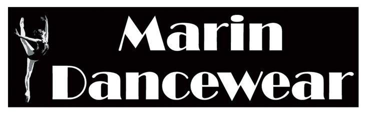 Logo for Marin Dancewear