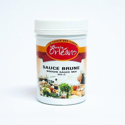 Sauce Brune (350g)