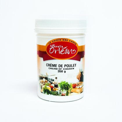 Crème de Poulet (350g)