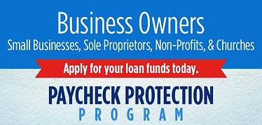 Business All Over, LLC Paycheck Protection Program Flyer (1).jp