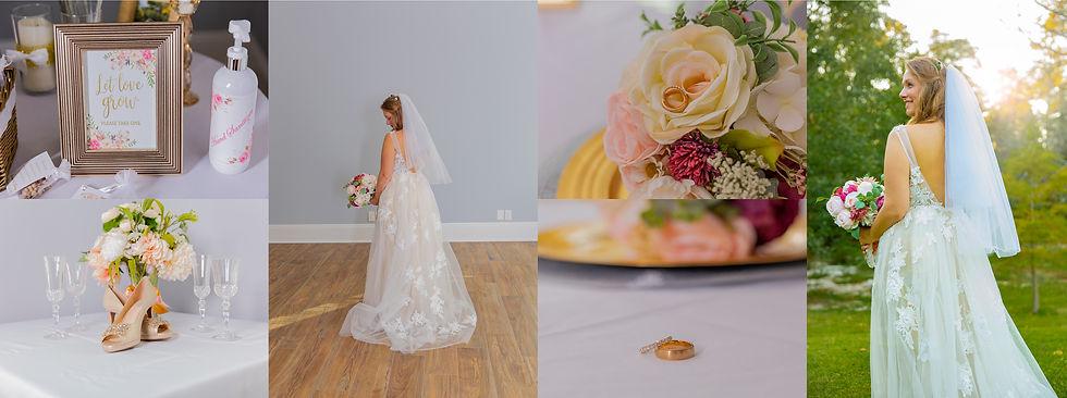 Mandeville Louisiana Wedding