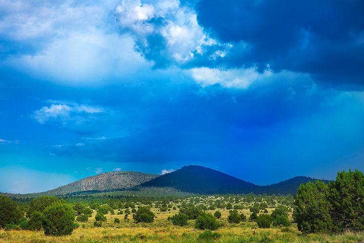 Tusayan, Arizona, Landscape Photography