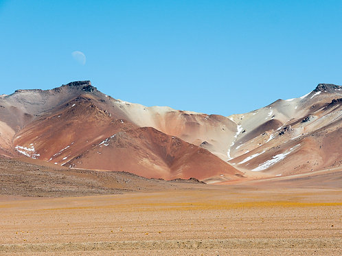 Luna Atacama