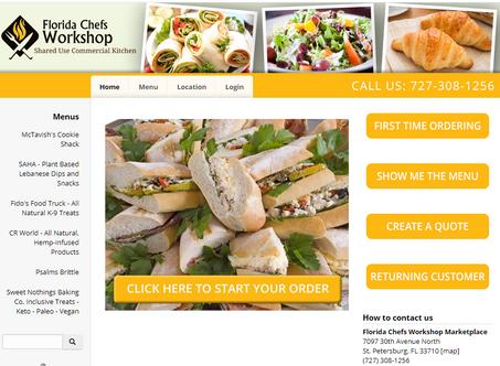 Florida Chefs Workshop Creates Virtual Marketplace