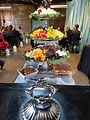 Photos event catering, corporate catering, wedding catering, funeral catering St. Petersburg and Tampa