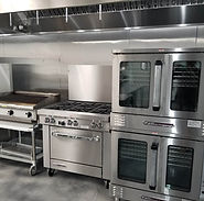 commercial kitchen for rent, commercial rental kitchen
