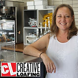 Chef Lisa Creative Loafing Tampa, corporate catering, party catering, wedding catering St. Petersburg