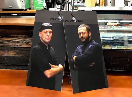 Chefs Showdown at Florida Chefs Workshop