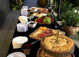 Wedding Reception at DMG
