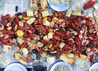 """Feed Our Future Leaders Fund Raiser"" Low Country Boil -  Saturday, April 11th, 10:30am-2p"